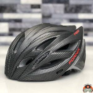 Non Bao Hiem Xe Dap Fornix Pro X1 Den Carbon (6)