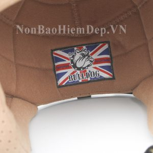 Non Fullface Bulldog Pom 1 Kinh (9)