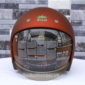Non Trum Dau Royal M139 Kinh Dau 1 (17)