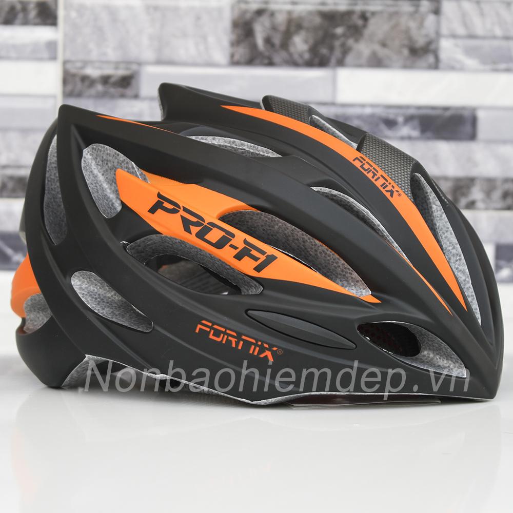 Non Bao Hiem Xe Dap Fornix Cao Cap Pro F1 (2)