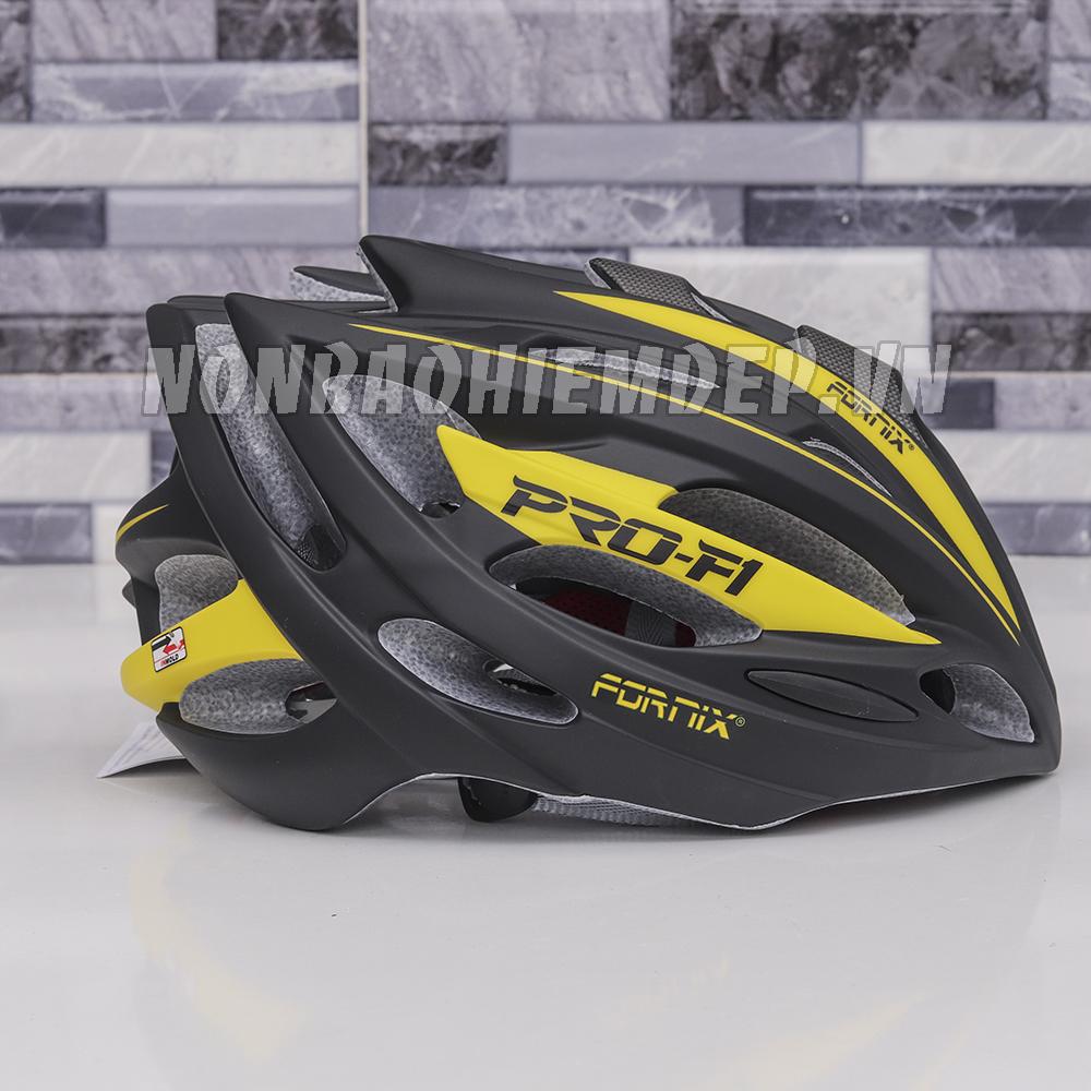 Nón Fornix Pro F1 cao cap (2)