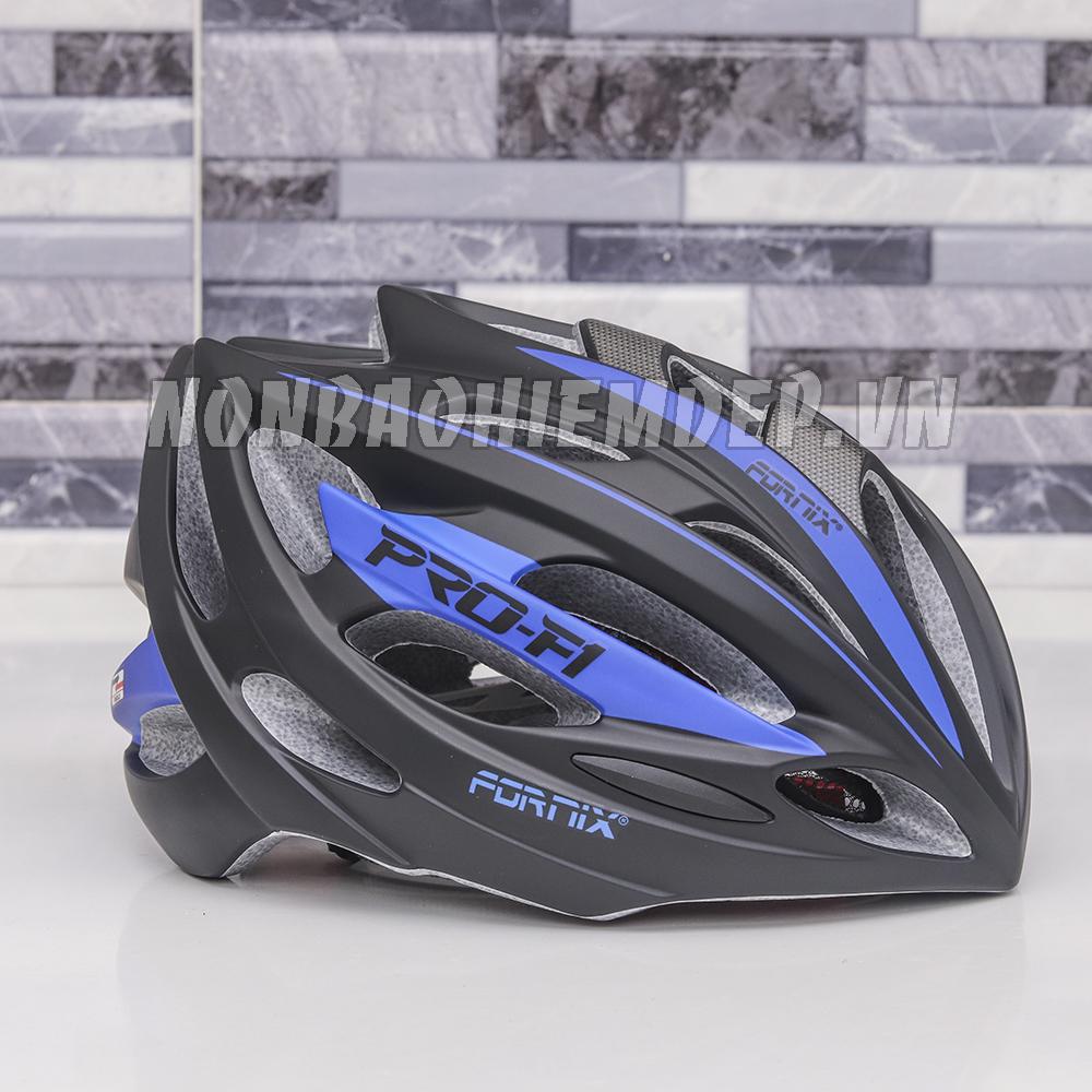 Nón Fornix Pro F1 cao cap (5)