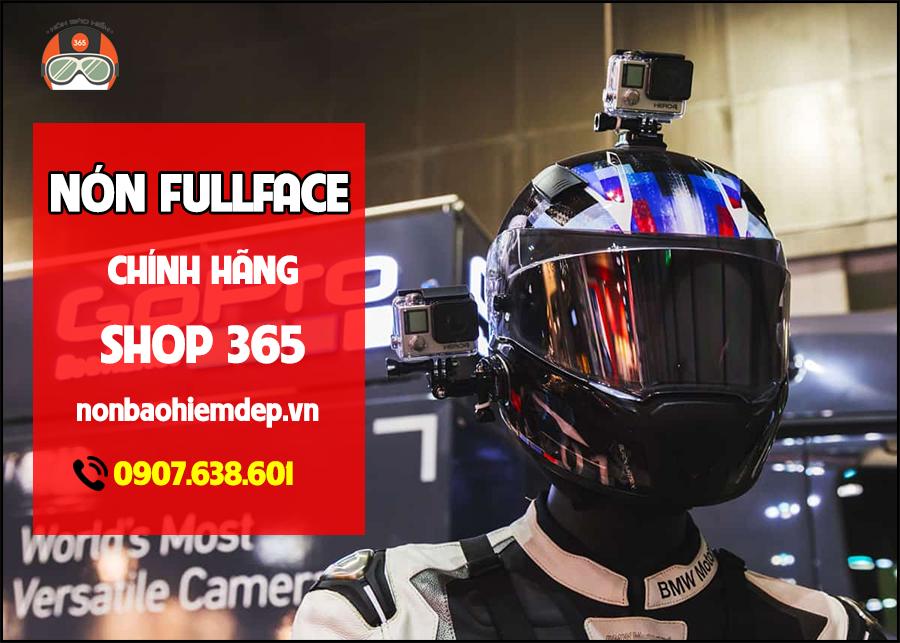 Lap Dat Camera Hanh Trinh Non Fullface