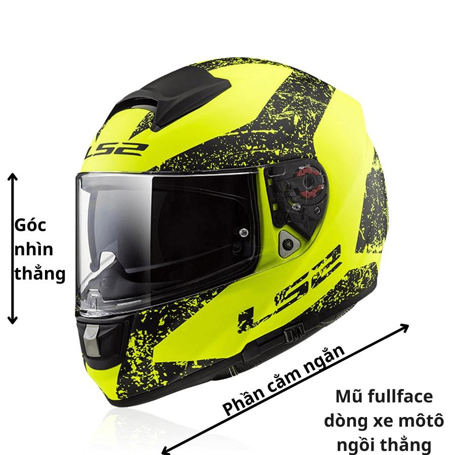 Mu Bao Hiem Moto Cho Tung Loai Xe