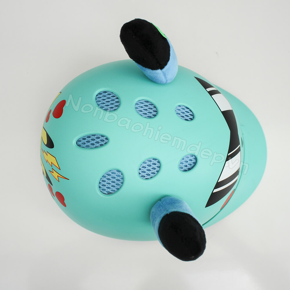 Mu Bao Hiem Pikachu Nua Dau Cho Tre 3 8 Tuoi (4)