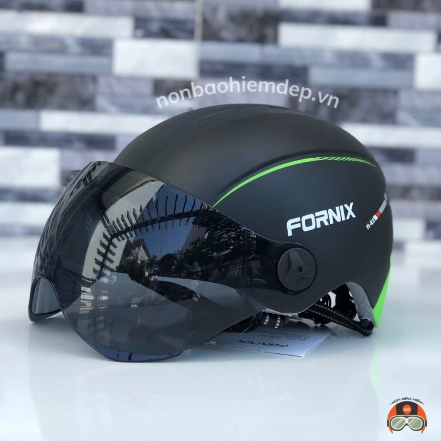 Non Xe Dap Fornix A02nm E3 Den Xanh Neon (1)