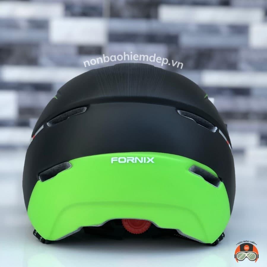 Non Xe Dap Fornix A02nm E3 Den Xanh Neon (5)