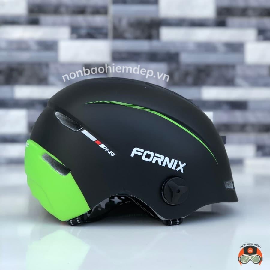 Non Xe Dap Fornix A02nm E3 Den Xanh Neon (6)