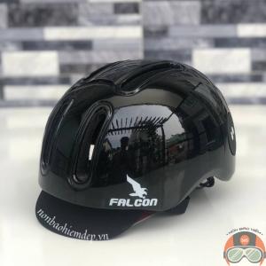 Non Xe Dap Poc 05 Falcon Nho Gon Den Bong (2)
