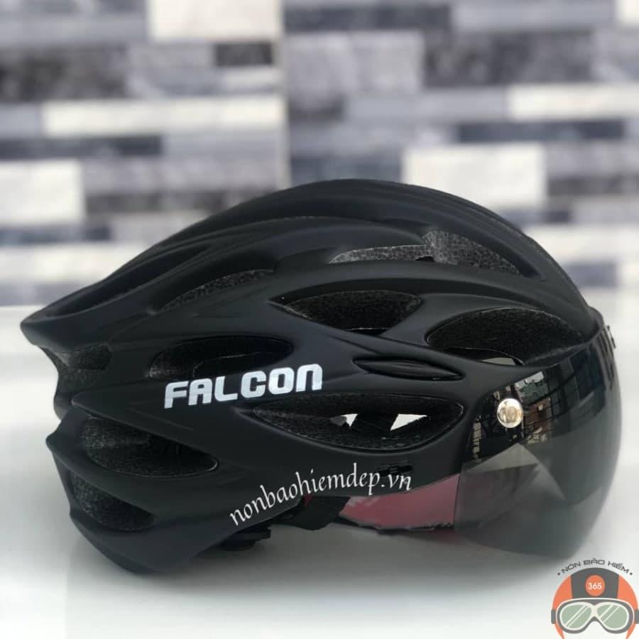 Non Xe Dap Poc Falcon F02 Den Nham (5)