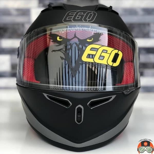 Non Fullface Ego E7 Xam Den (1)