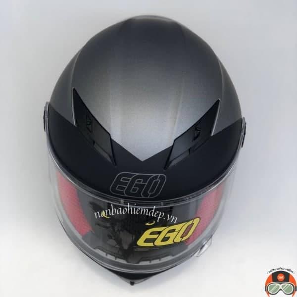 Non Fullface Ego E7 Xam Den (12)