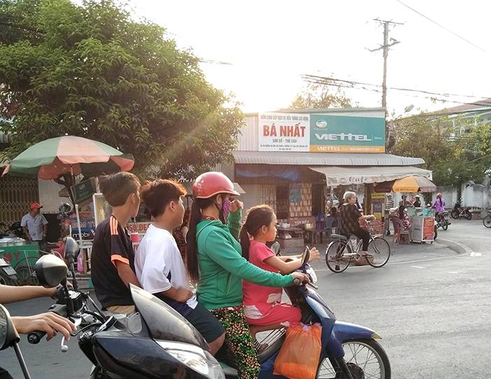 Doi Mu Bao Hiem Cho Tre 2