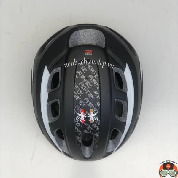 Non Bao Hiem Xe Dap Fornix A02nm038l Khong Kinh Den Trang (7)