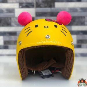 Non Tre Em 3 4 Meo Kitty (1)
