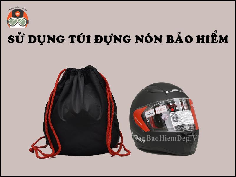 Tui Dung Non Bao Hiem